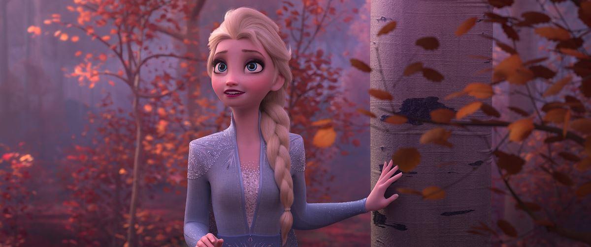 解釈 アナ 雪 2 【アナと雪の女王2主題歌/イントゥ・ジ・アンノウン~心のままに】歌詞(和訳)の意味を解釈!