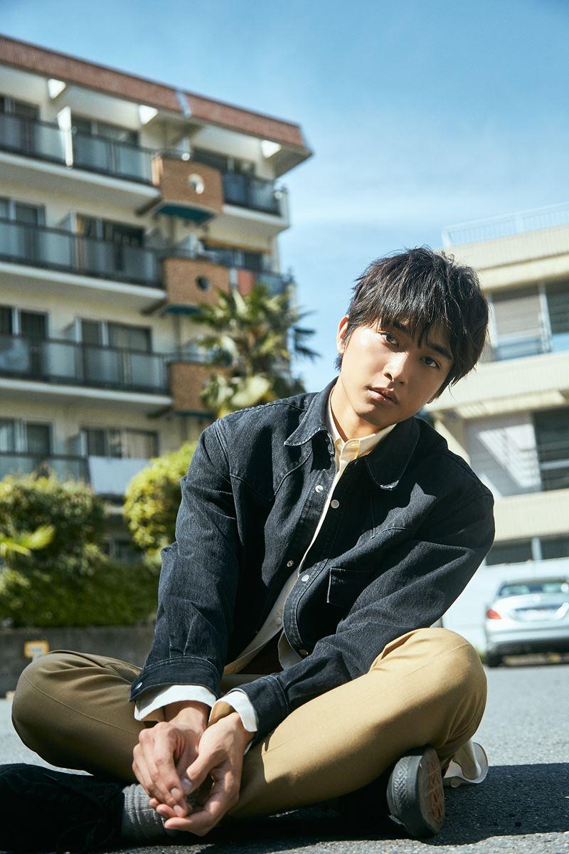 劇団EXILE・佐藤寛太、『今日も嫌がらせ弁当』は「母親にありがとうと ...