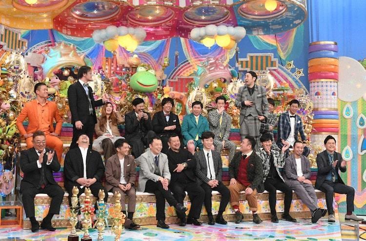 テレ朝 さんま 松本人志、さんま、内村光良の「出禁」を続けるテレビ朝日の強硬姿勢はいつまで続く? 日刊サイゾー