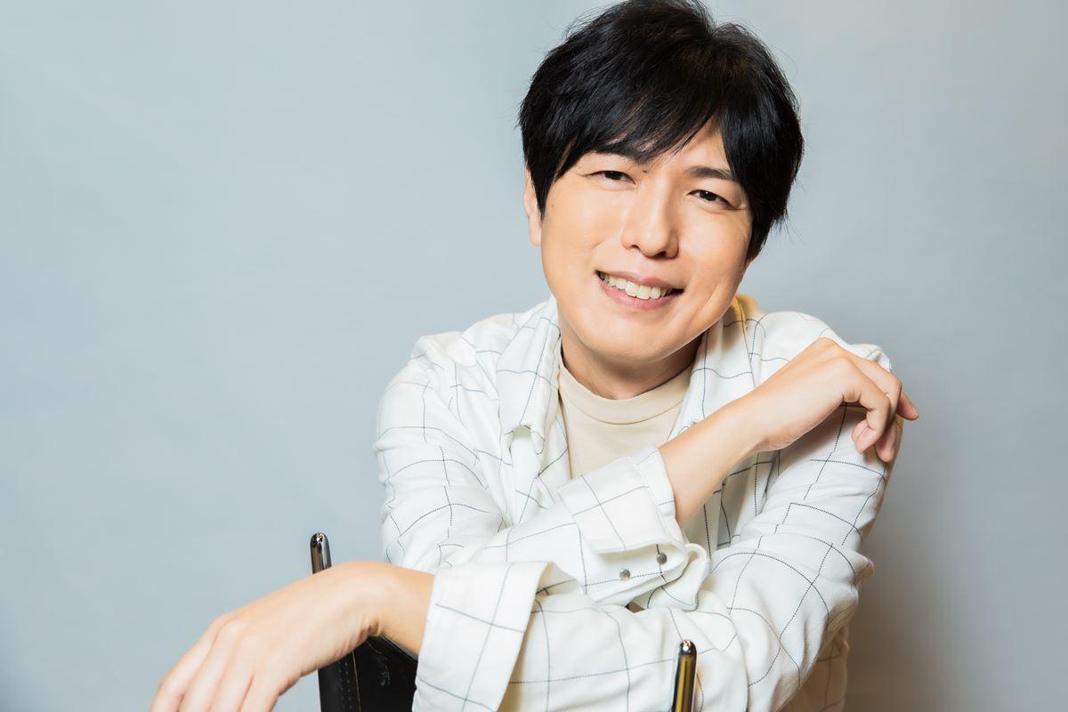 神谷浩史が作品愛を語る「胸を張って兼人さんが作ったキャラクターを ...