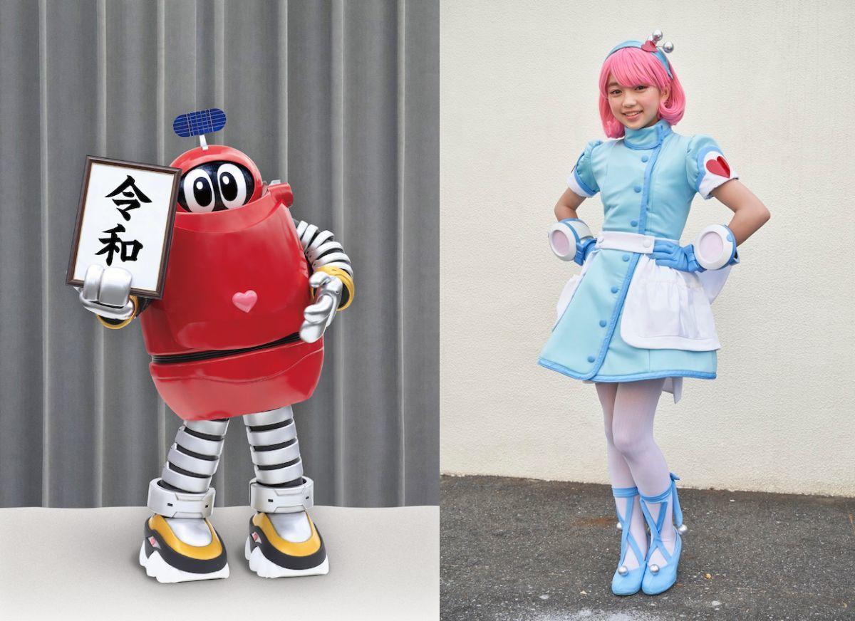 千 和 キャラ 斎藤