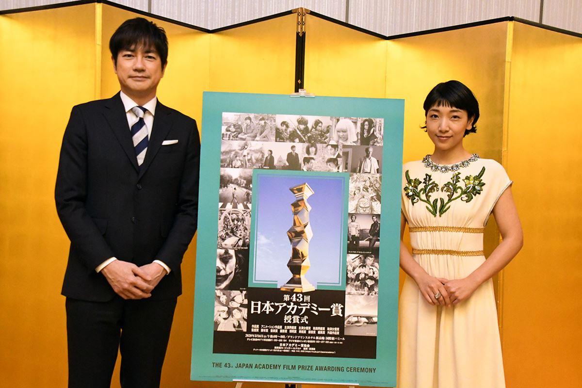 アカデミー 賞 歴 日本 受賞